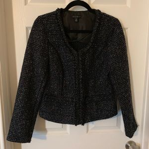 Super cute wool blazer